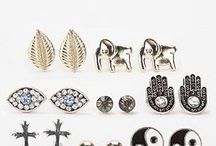Accesories / by Hallel Fraga