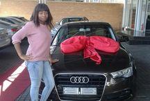 McCarthy Audi Wonderboom / McCarthy Audi Wonderboom, Corner of Zambesi & Lavender Road, Wonderboom, Pretoria. Tel: 012 300 8360
