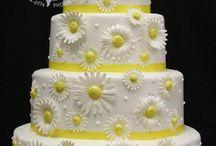 Cakes Vol. II (weddings)