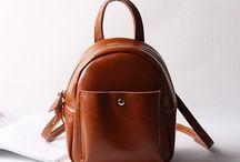 Women Backpack / 0