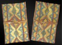 Indian Parfleche Craft