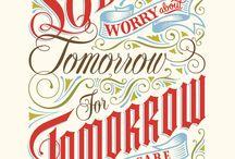 Words worth saying / by Lori Barth