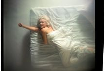 Marilyn Monroe / by Shanella Henry-Norwood