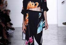 Ready to Wear SS 2016 PRINT RTW summer / RTW SS Ready to Wear fashion catwalk prontomoda designer print fabric retail summer #catwalk#gucci#etro#2016 summer defile moda