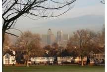 Brockley - home!! / by Jo R