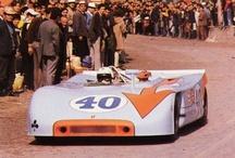 Mille Miglia and Targa Florio