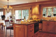 Casual and Captivating Kitchen Remodel | Blue Bell PA / Casual and Captivating Kitchen Remodel | Blue Bell PA