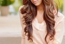 Locks I Love - Senior Girls / Hair styles for Senior Portraits