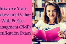 PMI Certification