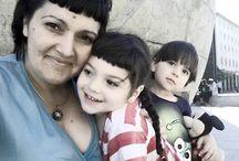 Entrevistas a Mayka Martín / Entrevistas que me han hecho como responsable de Crianza con Apego Natural y autora del libro: TU HIJO SABE COMER SOLO