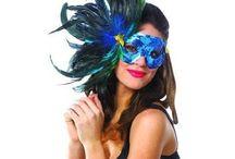 Masquerades