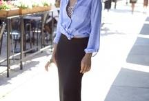 street fashion / by Lisa Barry
