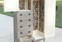 Armoire couture