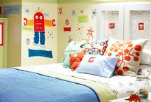 Boys' Bedroom / by UtahJenny