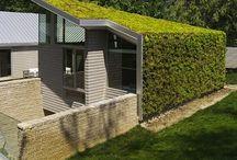 Green Housing Design