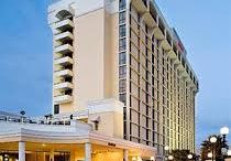 Our Hotel / Where we reside!