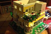 Joe / Lego