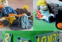 Birthday Ideas רעיונות לקישוט ימי הולדת / כיבוד מיוחד, יום הולדת לפי נושא, עוגות מיוחדות, מדהים!