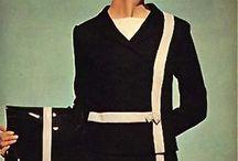 60's knit