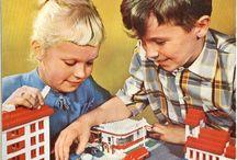 Speelgoed in onze tijd / by Anita Vriezelaar