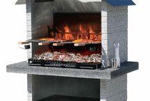 modele barbecue