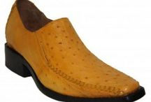 EXOTIC GENUINE SHOES