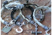 cowgirl jewelry / by Danette O'Quin