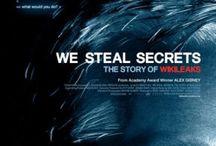 Sırları Çalıyoruz Wikileaks'in Öyküsü Full izle