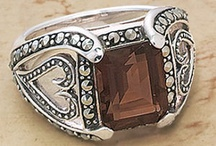 Rings and Bling... / by Susan McInnish