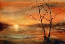 Artists paintings karlyn holman