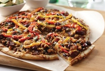 What's for Dinner? PIZZA!
