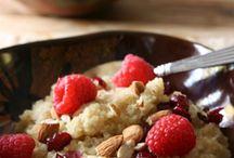 Breakfast Dishes / by Heather Czomba