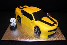 Bumble bee transformer party