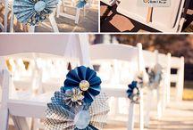 Wedding ideas / by Erin Rafferty