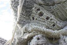 Crochet & Knit / idee per lavori all'uncinetto e a maglia