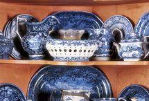 Porcellana vintage