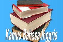 Kamus Bahasa Inggris / Kursus dan kamus disajikan secara gratis oleh Sekolah Pintar untuk mereka yang ingin belajar mengenai bahasa Inggris melalui media online (internet).