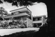 ARCHITECTURE - Modernist (1920 - )