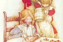 Vintage Christmas / by Charlene D'Eon-Weis