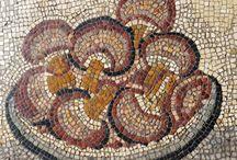 Mozaiek / Oudheid