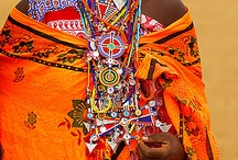 Afri-Woman / Embracing Africanness