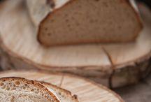 Zukünftige Projekte Brot