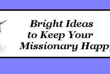 Christian Ideas / by Mikey Johnson