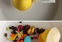 Wielkanoc / Dekoracje świąteczne