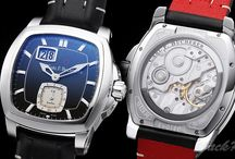 Carl F.Bucherer / Carl F.Bucherer  カール F. ブヘラ