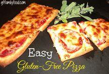 Gluten Free Main Dish / by Denise Blaszynski