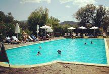 Travel - My own - Greece, Lesvos
