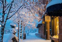 Foto - Zimní krása