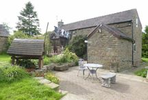 Small Holding FOR SALE - Peak District