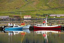 Islande - l'Est